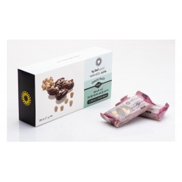 Dates with Hazelnuts - 350g